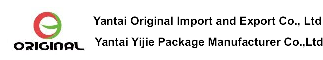 Yantai Original Import and Export Co., Ltd.(Yijie Package)
